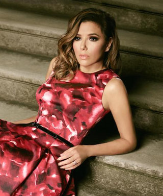 Eva Longoria's Festive Holiday Collection for The Limited Has Arrived