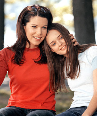 8 Times Lorelai and Rory Gilmore Defined Mother-Daughter Goals