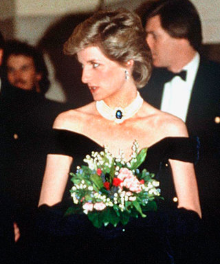 Princess Diana's Most Iconic Looks Will Soon Be on Display at Kensington Palace