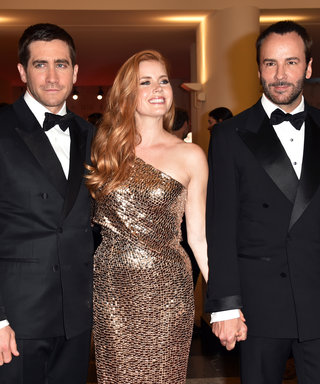 How Tom Ford Cast Amy Adams and Jake Gyllenhaal in Nocturnal Animals