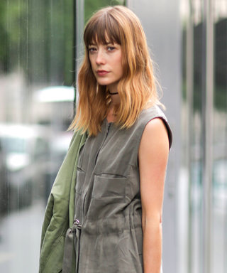How to Really Dress Like a French Girl, According to a Style Blogger