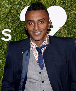 This Is What Marcus Samuelsson Makes His Holiday Hosts (and We Snagged the Recipe)