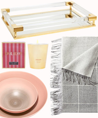 Editors' Picks: Holiday Gifts for the Home