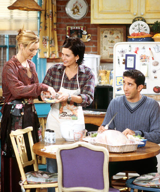 12 Must-Have Items to Plan the Perfect Friends-Themed Thanksgiving