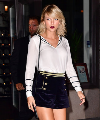Where to Buy the Over-the-Knee Boots That Gigi Hadid, Taylor Swift, and More Love