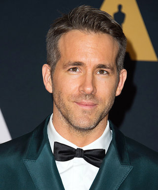 Ryan Reynolds Gives Hilarious Advice on Delivery Room Etiquette