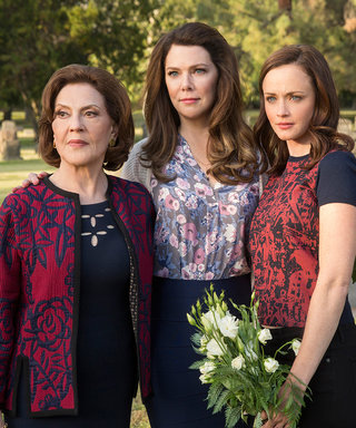 12 Things We Want to See in Netflix's Gilmore Girls Revival