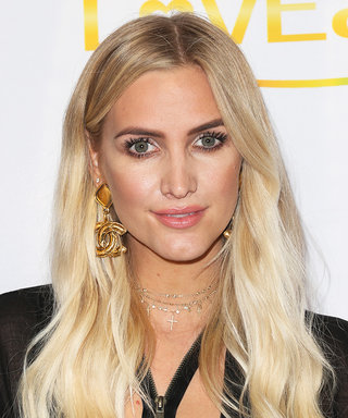 "Ashlee Simpson Has a Sweet Message for This ""Magical Human"""
