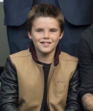 11-Year-Old Cruz Beckham Has the Voice of an Angel