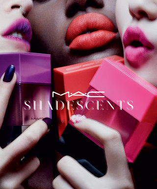 MAC Created Fragrances Inspired by Cult-Classic Lipstick Shades