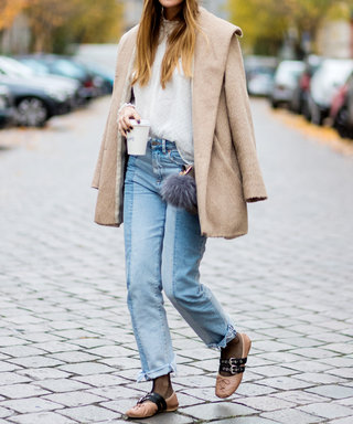 9 Trendy Jeans Worth Buying Now That They're On Sale