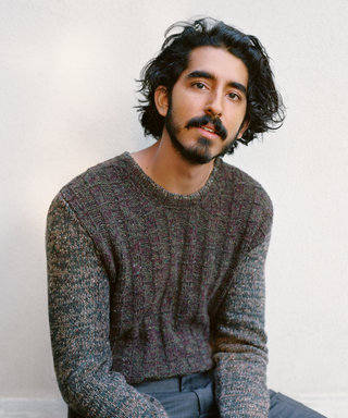 Lion's Dev Patel on Acting Opposite Rooney Mara, His First-Date Look and More