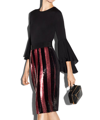 You Need These 7 Metallic Pieces for Your Holiday Look