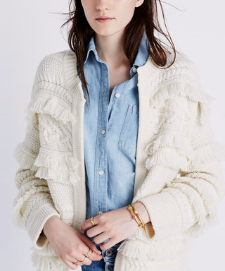 You Need These Editor-Approved Sweaters from the Madewell Sale