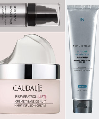 Battling Winter Redness Just Got Way Easier