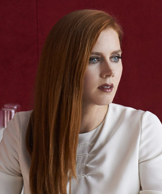 Amy Adams's Chemistry with Jake Gyllenhaal in Nocturnal Animals