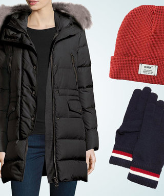 The 9 Best Winter Travel Items