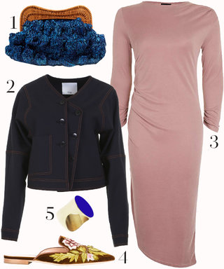 What to Wear to Thanksgiving Dinner (That's Not Sweatpants)