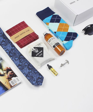 5 Subscription Boxes Perfect for the Dapper Men in Your Life