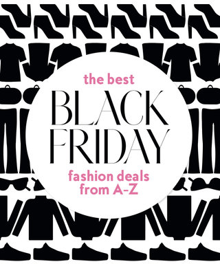 These Are the Best Black Friday Fashion Deals to Shop Right Now