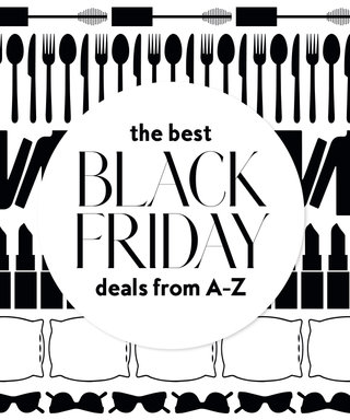 The A to Z Guide to the Best Black Friday Deals You Need to Know About