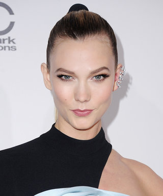 Here's Why Karlie Kloss Won't Be Walking in the VS Fashion Show