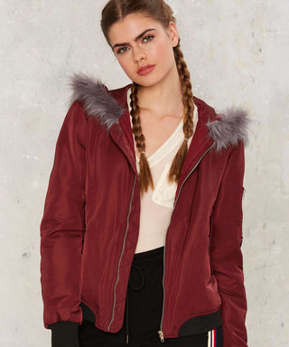 """We're Still """"Cybering!"""" (AKA Scoring Major Savings with These 8 Winter Coats)"""
