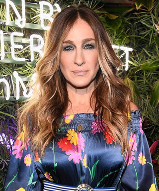 Sarah Jessica Parker's Changing Looks