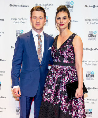 Ben McKenzie and Morena Baccarin Are Married! Get the Details