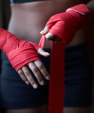 4 Knockout Boxing Classes We're Obsessed with—and You Will Be Too