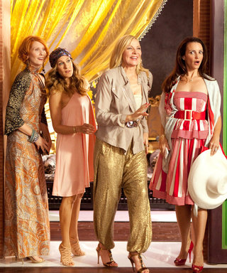 Meet the Real Mr. Big + 6 More SATC Surprises