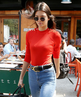 Kendall Jenner's Best Wears for Under $100