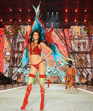 See the Sexiest Looks from the 2016 Victoria's Secret Fashion Show