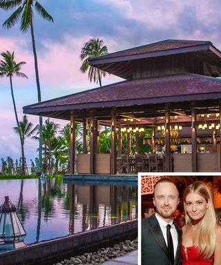 Step Inside Aaron and Lauren Paul's Luxury Airbnb Stay in Thailand