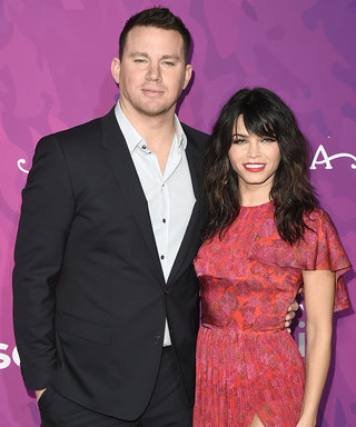 Channing's Birthday Message to Jenna Will Warm Your Heart