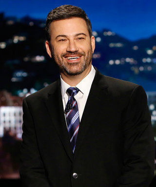 Jimmy Kimmel to Host the 2017 Oscars