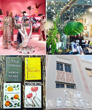 7 Stylish Places to Shop in Miami That Aren't the Least Bit Cheesy