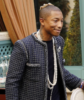 6 Things Pharrell Might Be Wearing on His Head at Chanel