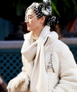 Chanel Takes the Lead in the Competition for Fanciest Puffers