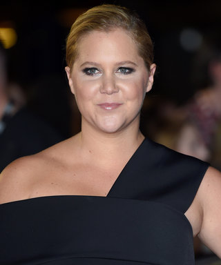 Amy Schumer's Response to Her Grammy Noms Will Make You Cry