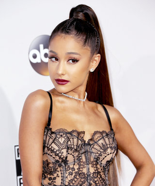 Ariana Grande's Adorable Twitter Meltdown Following Grammys News