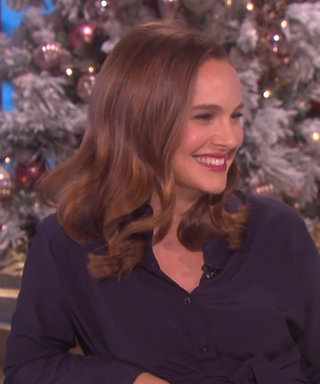 We Can Totally Relate to Natalie Portman's Pregnancy Cravings