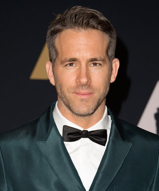 Was Ryan Reynolds the Best Thing to Happen to 2016?