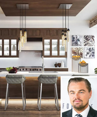 Someone Just Bought Leonardo DiCaprio's N.Y.C. Condo for a Bargain