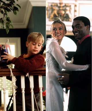 7 Holiday Movie & Face Mask Pairings for Your Next Binge Session