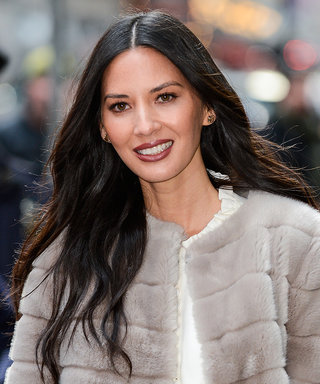 Olivia Munn Is the Newest Member of the Celeb Bob Club