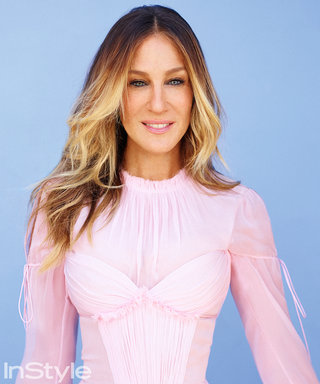 Sarah Jessica Parker Reveals Her 15 Favorite Things