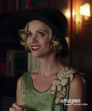 Watch Christina Ricci Dazzle as Jazz Age Muse Zelda Fitzgerald