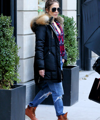 The Best Winter Boots Inspired By Your Favorite Celebs