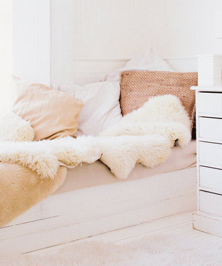 The Best Christmas Bedding to Snuggle Up with Right Now